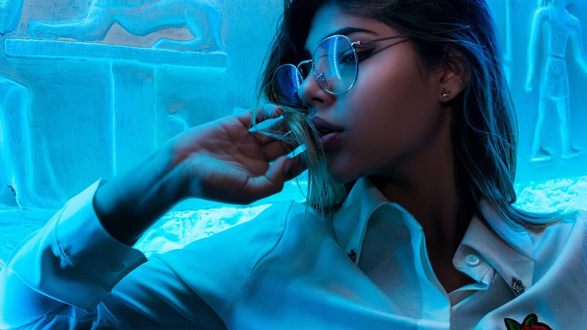 Urban Style Model & Blog Diva